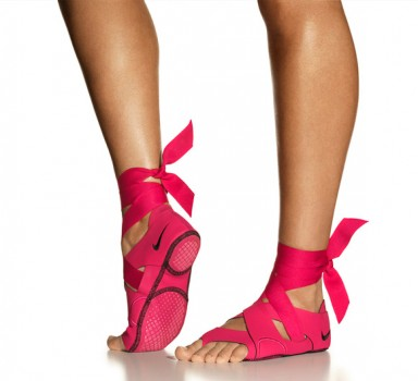 Nike Studio Wrap - Rose